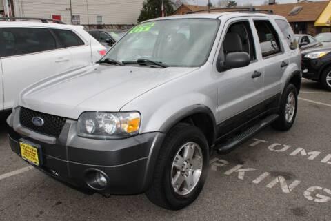 2005 Ford Escape for sale at Lodi Auto Mart in Lodi NJ