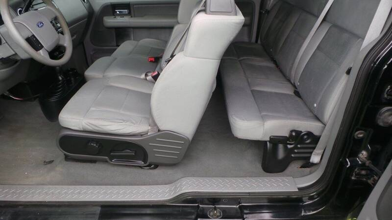 2007 Ford F-150  - Fort Myers FL