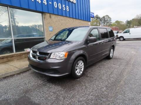 2017 Dodge Grand Caravan for sale at 1st Choice Autos in Smyrna GA