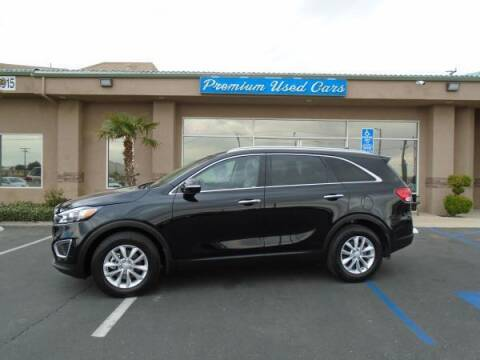2018 Kia Sorento for sale at Family Auto Sales in Victorville CA