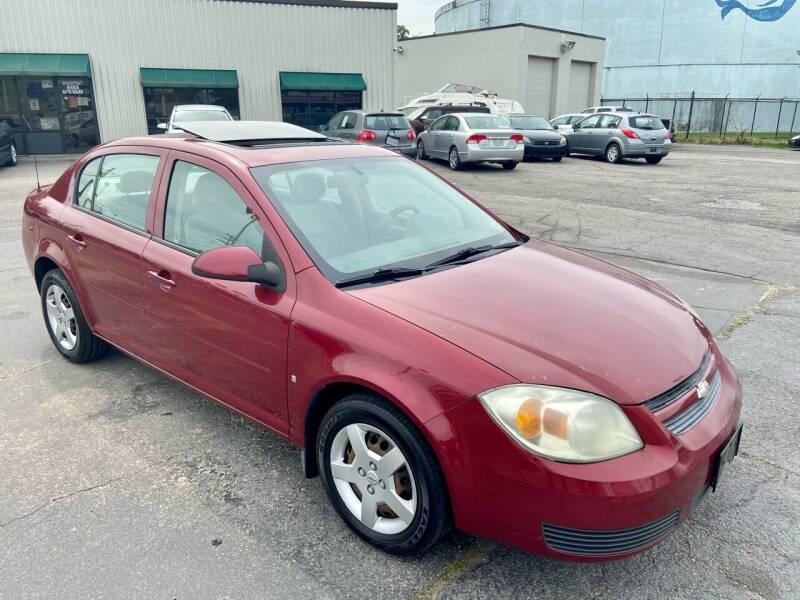 2007 Chevrolet Cobalt for sale in Norfolk, VA