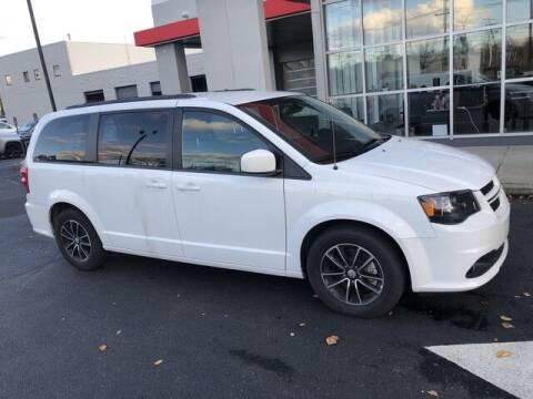 2018 Dodge Grand Caravan for sale at Car Revolution in Maple Shade NJ