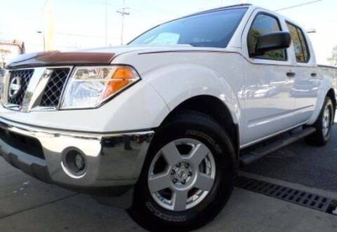 2007 Nissan Frontier for sale at Michael's Imports in Tallahassee FL