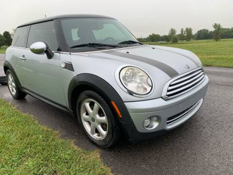 2007 MINI Cooper for sale at Nice Cars in Pleasant Hill MO