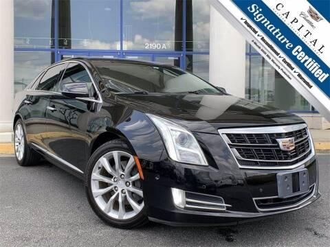 2017 Cadillac XTS for sale at Capital Cadillac of Atlanta in Smyrna GA