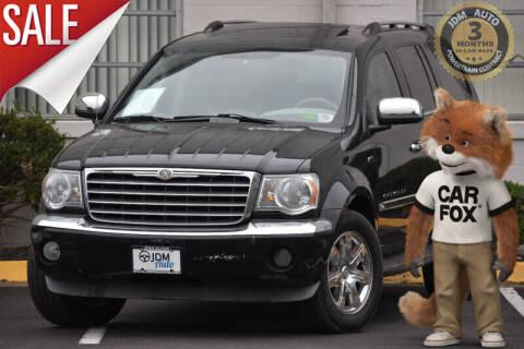 2008 Chrysler Aspen for sale at JDM Auto in Fredericksburg VA