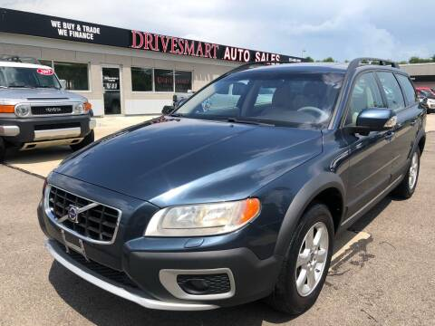 2009 Volvo XC70 for sale at DriveSmart Auto Sales in West Chester OH