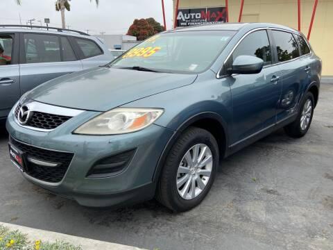 2010 Mazda CX-9 for sale at Auto Max of Ventura - Automax 3 in Ventura CA