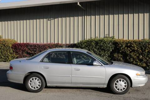 2003 Buick Century for sale at California Diversified Venture in Livermore CA