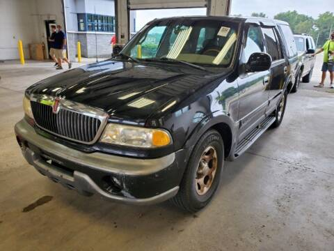 1998 Lincoln Navigator for sale at Franklyn Auto Sales in Cohoes NY