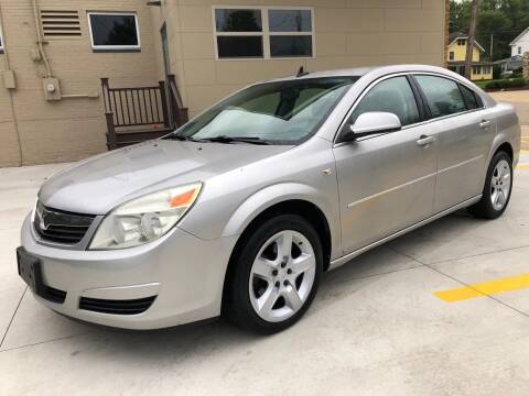 2008 Saturn Aura for sale at Prime Auto Sales in Uniontown OH