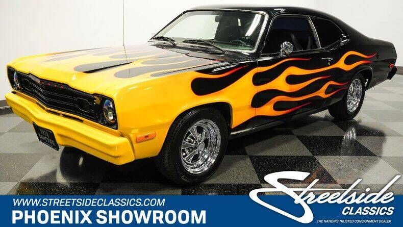 1974 Plymouth Duster for sale in Mesa, AZ