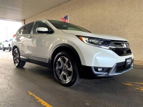 2017 Honda CR-V for sale at DRIVEPROS® in Charles Town WV