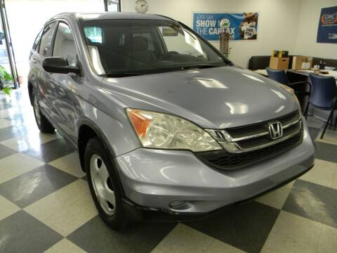 2011 Honda CR-V for sale at Lindenwood Auto Center in Saint Louis MO
