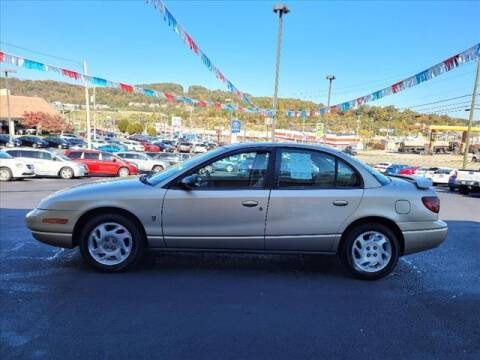 2000 Saturn S-Series for sale at PARKWAY AUTO SALES OF BRISTOL - PARKWAY AUTO JOHNSON CITY in Johnson City TN