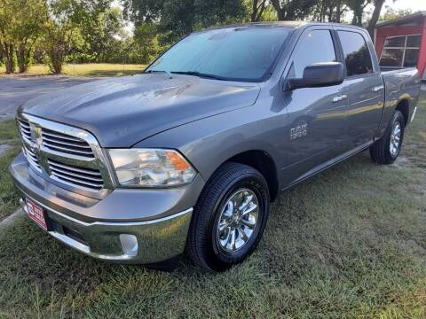 2013 RAM Ram Pickup 1500 for sale at 183 Auto Sales in Lockhart TX