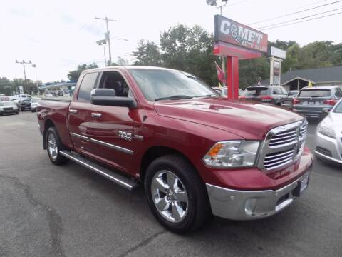 2015 RAM Ram Pickup 1500 for sale at Comet Auto Sales in Manchester NH