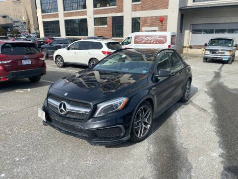 2015 Mercedes-Benz GLA for sale at Imotobank in Walpole MA