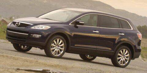 2007 Mazda CX-9 for sale at Mike Murphy Ford in Morton IL