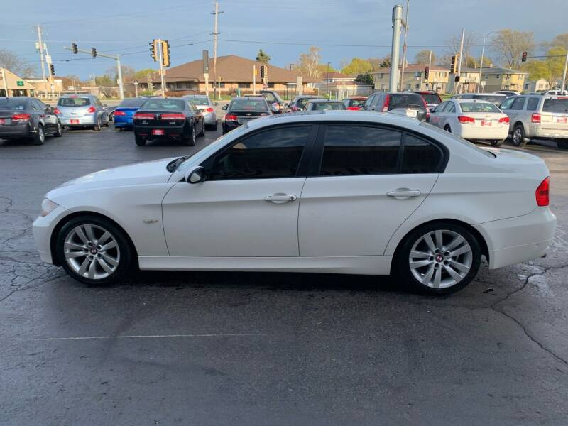 2006 BMW 3 Series for sale at Autoplex Milwaukee in Milwaukee WI