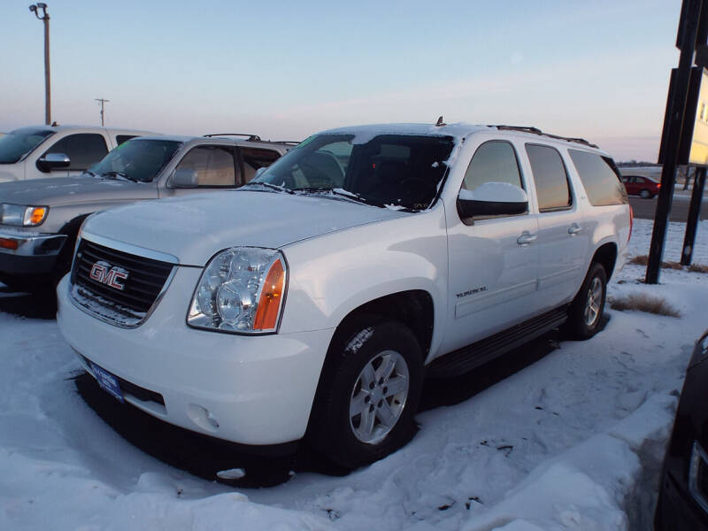 2010 GMC Yukon XL for sale at G & K Supreme in Canton SD
