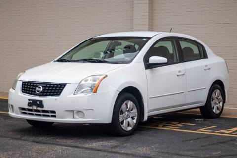 2008 Nissan Sentra for sale at Carland Auto Sales INC. in Portsmouth VA
