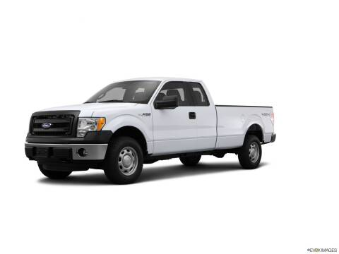 2013 Ford F-150 for sale at Griffin Mitsubishi in Monroe NC