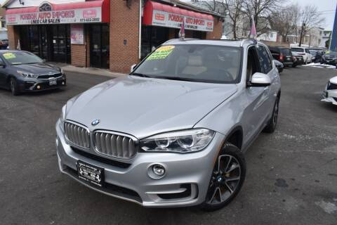 2018 BMW X5 for sale at Foreign Auto Imports in Irvington NJ