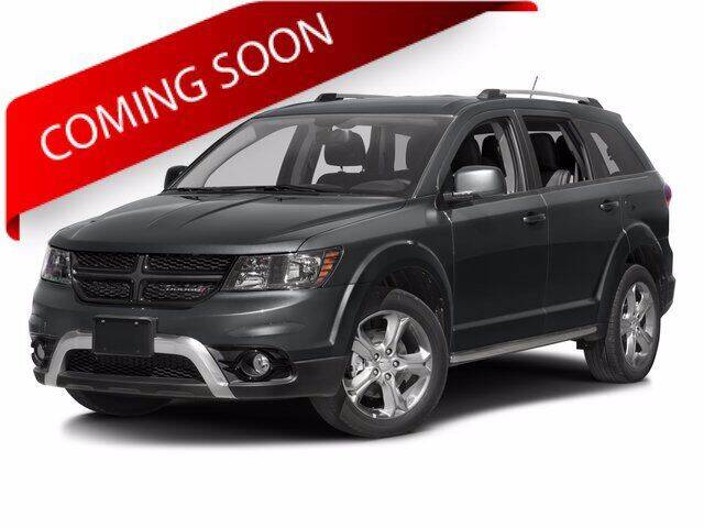 2017 Dodge Journey for sale in Houston, TX