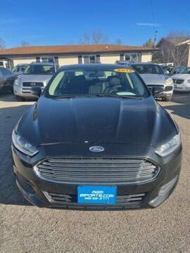 2013 Ford Fusion for sale at MGM Imports in Cincannati OH
