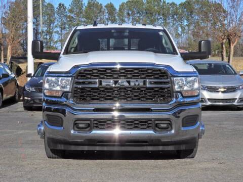 2020 RAM Ram Pickup 3500 for sale at Auto Finance of Raleigh in Raleigh NC