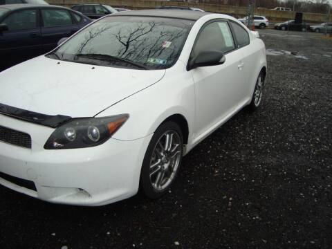 2006 Scion tC for sale at Branch Avenue Auto Auction in Clinton MD