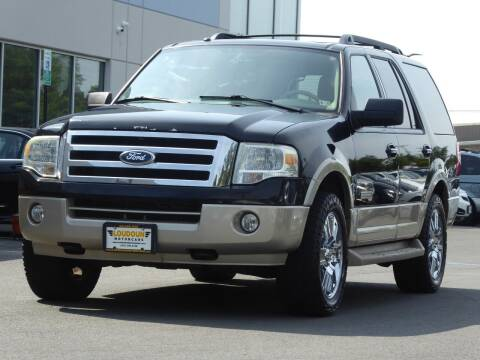 2007 Ford Expedition for sale at Loudoun Motor Cars in Chantilly VA