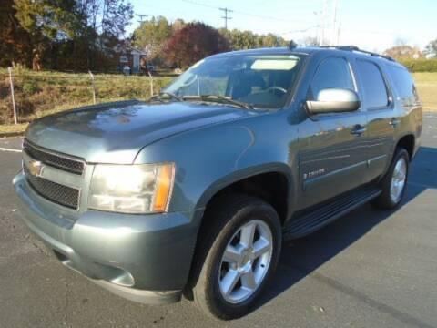2008 Chevrolet Tahoe for sale at Atlanta Auto Max in Norcross GA