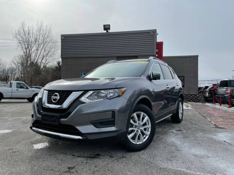 2017 Nissan Rogue for sale at George's Used Cars - Telegraph in Brownstown MI