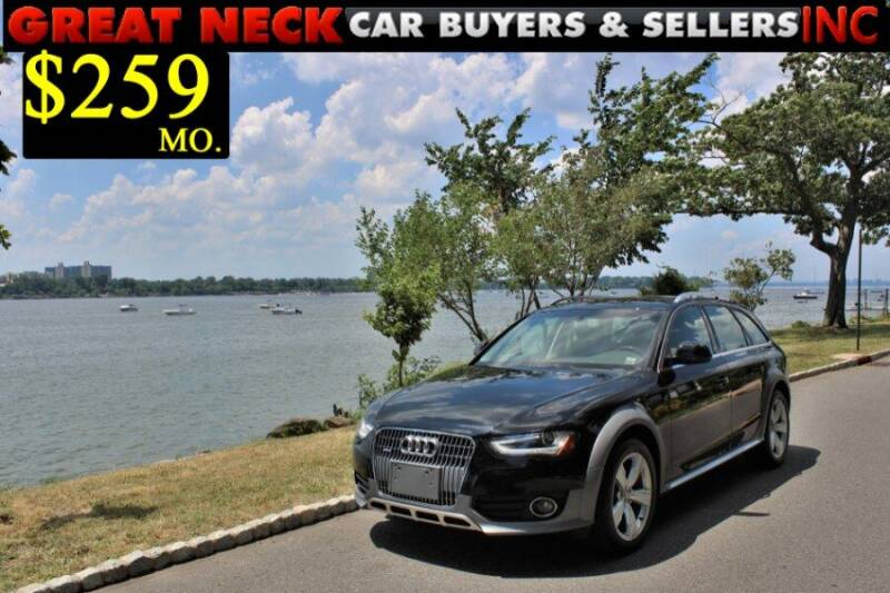 2014 Audi Allroad for sale in Great Neck, NY