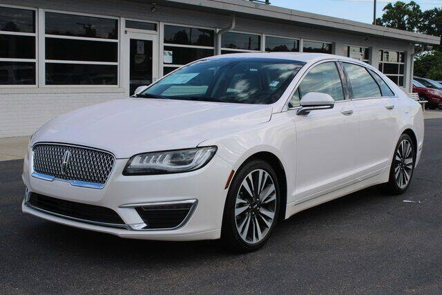 2018 Lincoln MKZ for sale in Winston Salem, NC