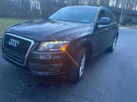 2010 Audi Q5 for sale at Bowie Motor Co in Bowie MD