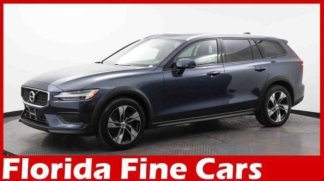2020 Volvo V60 Cross Country for sale in San Antonio, TX