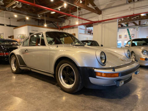 1977 Porsche 911 for sale at PARKHAUS1 in Miami FL