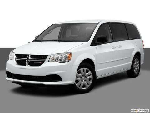 2015 Dodge Grand Caravan for sale at CAR MART in Union City TN