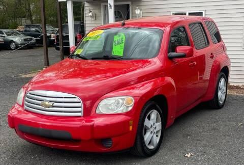 2010 Chevrolet HHR for sale at Landmark Auto Sales Inc in Attleboro MA
