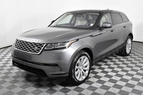 2018 Land Rover Range Rover Velar for sale at Southern Auto Solutions-Jim Ellis Hyundai in Marietta GA