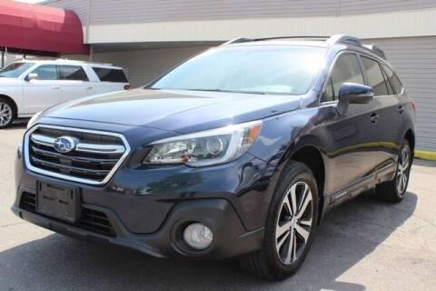 2018 Subaru Outback for sale at Road Runner Auto Sales WAYNE in Wayne MI