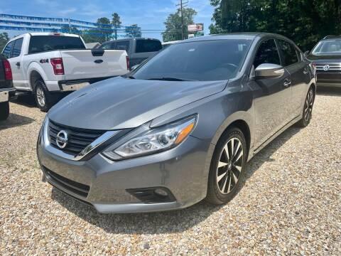 2018 Nissan Altima for sale at Southeast Auto Inc in Walker LA