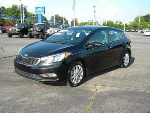 2014 Kia Forte5 for sale at Paniagua Auto Mall in Dalton GA