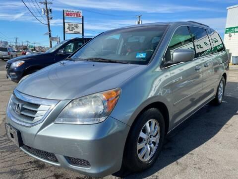 2008 Honda Odyssey for sale at MFT Auction in Lodi NJ
