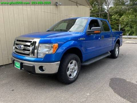 2012 Ford F-150 for sale at Green Light Auto Sales LLC in Bethany CT