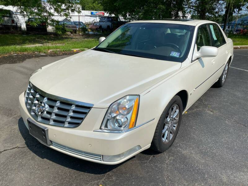 2008 Cadillac DTS for sale at Car Plus Auto Sales in Glenolden PA