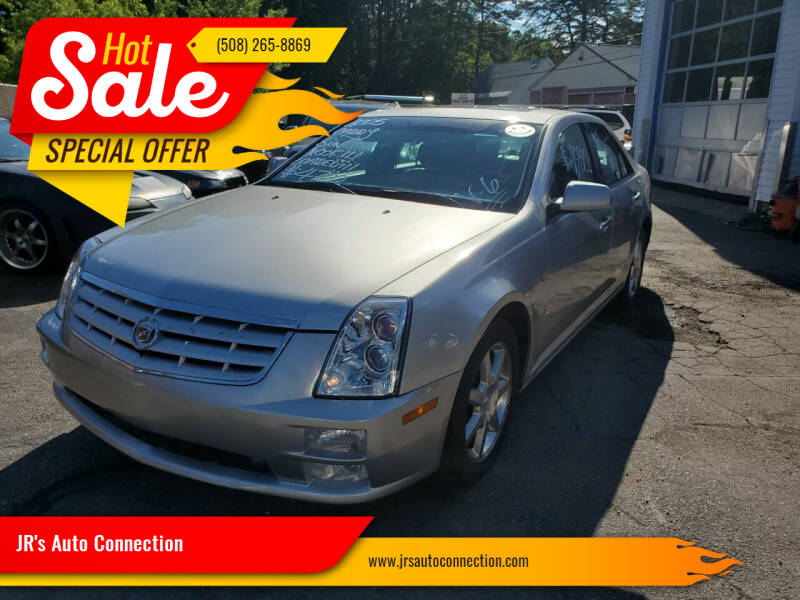 2005 Cadillac STS for sale at JR's Auto Connection in Hudson NH
